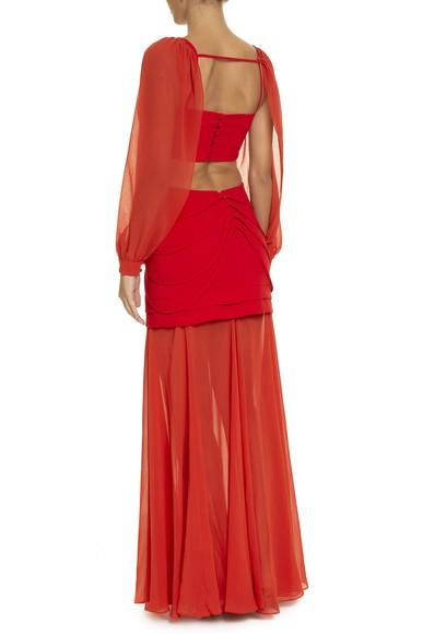 Vestido Zeni Pynablu
