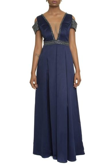Vestido Zoraide Essential Collection