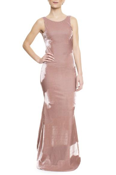 Vestido Zulum Rose - DG13466 Maddie