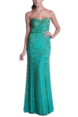 Vestido Zynet CLM - DG14583