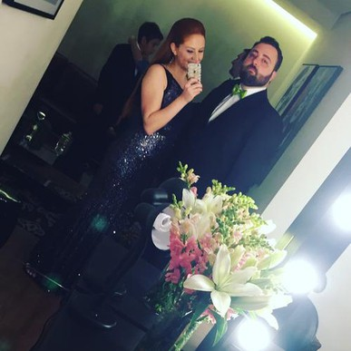 Amei amei amei!!!meu próximo vestido Com certeza será alugado com vcs!parabéns!!!