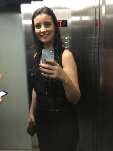 Vestido muito bonito, serviço impecável da dress and go, como sempre!!! Recomendo a todos!!!