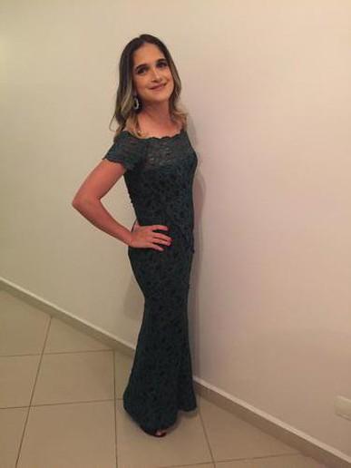 Recomendo a Dress and Go. Tive uma ótima experiência no aluguel do meu vestido. Parabéns!