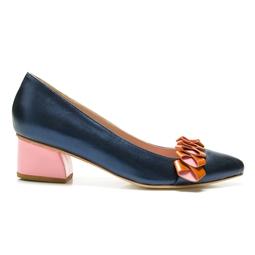 Sapato Yoko Marinho