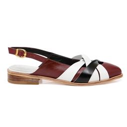 Sapato Akira Vinho