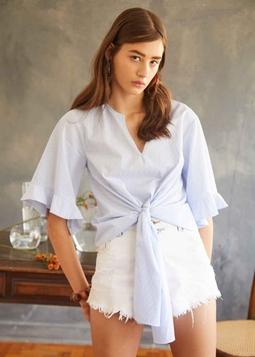 Blusa Menorca Julietha