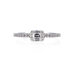 Anel Diamantes BMJ