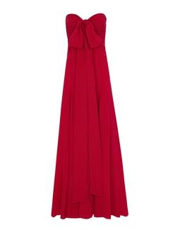 Vestido Serena  Vermelho KS