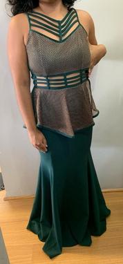 Vestido Hanoi