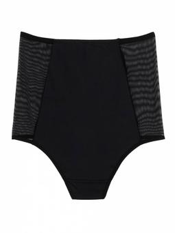Hot Pants Aléxia Preto