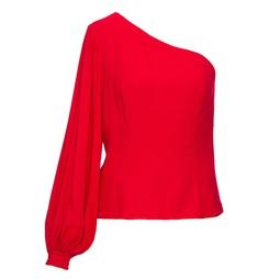 Blusa Ivana Vermelha