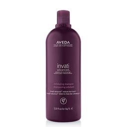 Invati Advanced Shampoo Esfoliante 1000Ml
