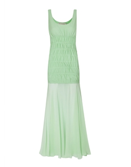 Vestido Nina Verde KS