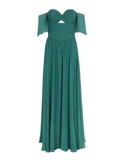 Vestido Ava Verde KS