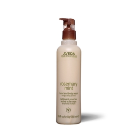 Sabonete Rosemary Mint Hand And Body Wash 250Ml