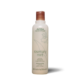 Rosemary Mint Shampoo Purificante 250Ml
