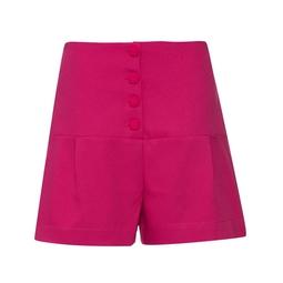 Shorts Stella Fúcsia