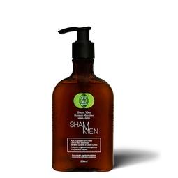 Sham Men Shampoo Masculino 250Ml