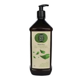 Shampoo Orgânico Limpeza Profunda Sham Pure 1L