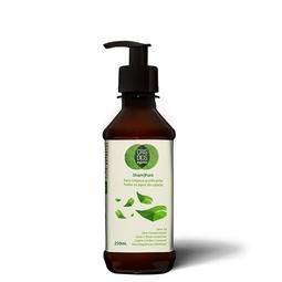 Shampoo Orgânico Limpeza Profunda Sham Pure 250Ml