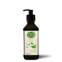 Shampoo Orgânico Para Cabelos Oleosos Sham Oil 250Ml