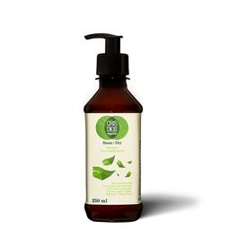 Shampoo Orgânico Para Cabelos Secos Sham Dry 250Ml