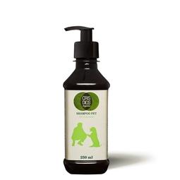 Shampoo Orgânico Para Pet 250Ml