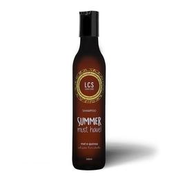 Shampoo Summer Must Have - Todos Tipos De Cabelo