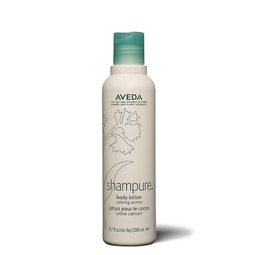 Body Lotion Shampure 200Ml