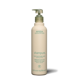 Sabonete Shampure Hand And Body Wash 250Ml