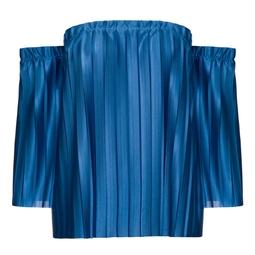 Blusa Manu Azul