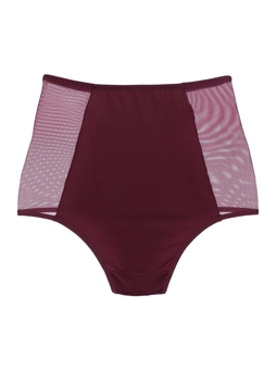 Hot Pants Aléxia Vinho