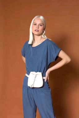 T Shirt Orion Azul