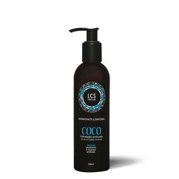 Hidratante Corporal Coco 240 Ml