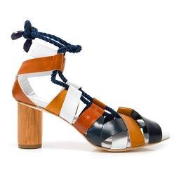 Sandália Tsuru Color