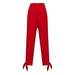 Calça Jeannie Vermelha