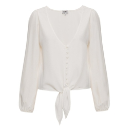 Camisa Cindy Off White