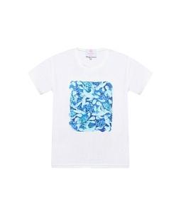T-Shirt Estampa Tartaruga Infantil