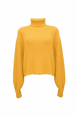 Sweater Hana Amarelo