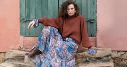 Sweater Hana Terrosos