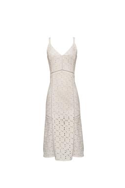 Vestido Caraiva Branco