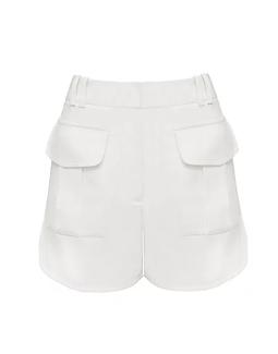Short Itacaré Branco