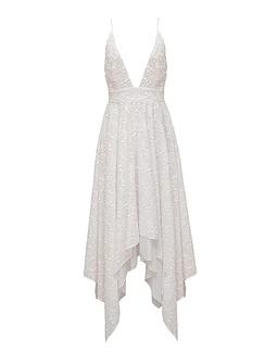 Vestido Maraú Branco