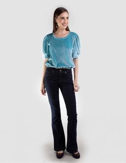 Calça Jeans Areaoito
