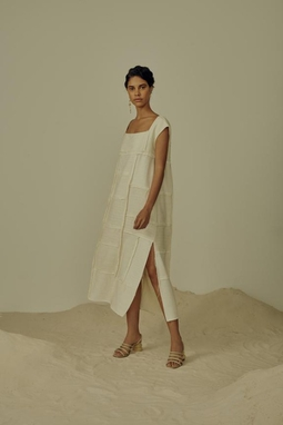 Vestido Fragui