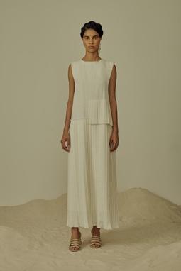Vestido Paola Aluf