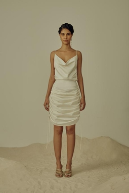 Vestido Sali Aluf