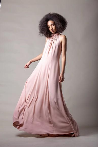 Vestido Dai Rosa Thiago Mendonça