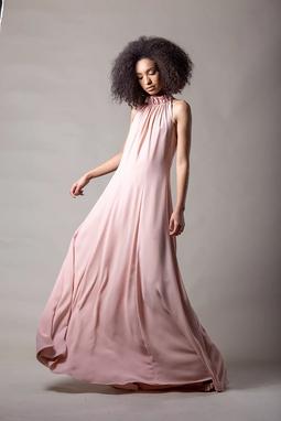 Vestido Dai Rosa