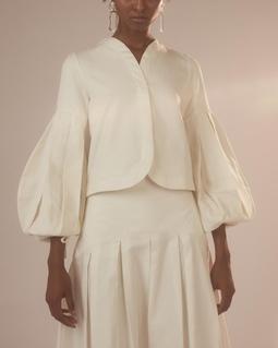 Blusa Savannah Branco